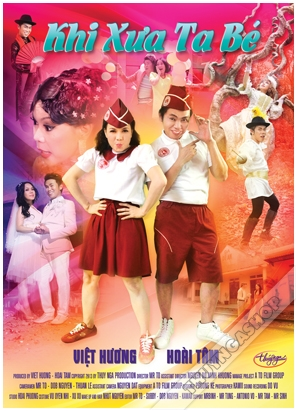 Khi Xưa Ta Bé (2013)