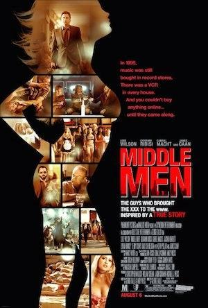Watch Middle Men (2009)