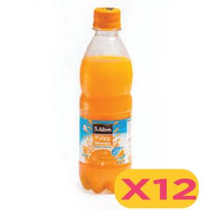PULPY 85CL X12