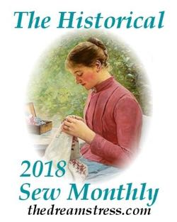 The Historical Sew Monthly