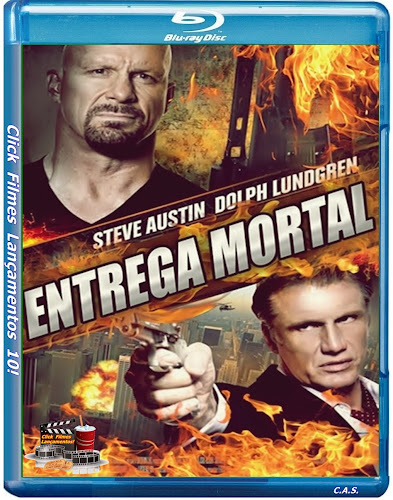 Filme Entrega Mortal Dublado Blu-Ray 2013 Torrent