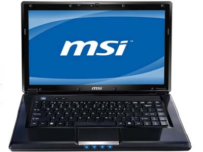 MSI CR430 Laptop Ethernet / LAN Network Driver for Windows ...