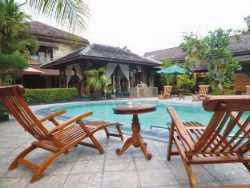 Hotel Murah di Bantul Jogja - nDalem Bantul Hotel