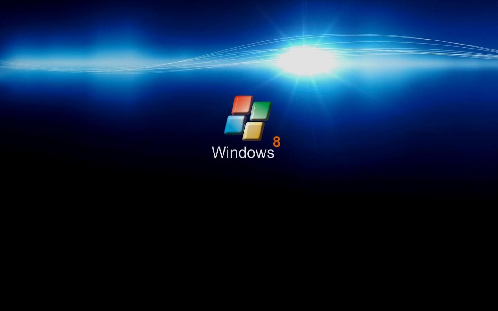 Free Screensavers Windows 8 Desktop