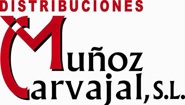 Distribuciones Muñoz Carvajal S.L.
