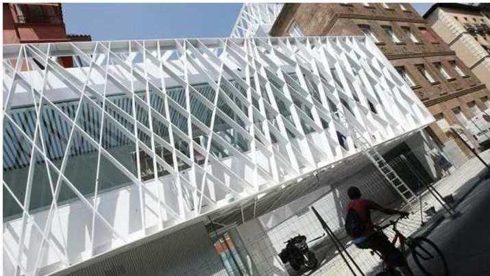 Museo ABC: Aranguren + Gallegos