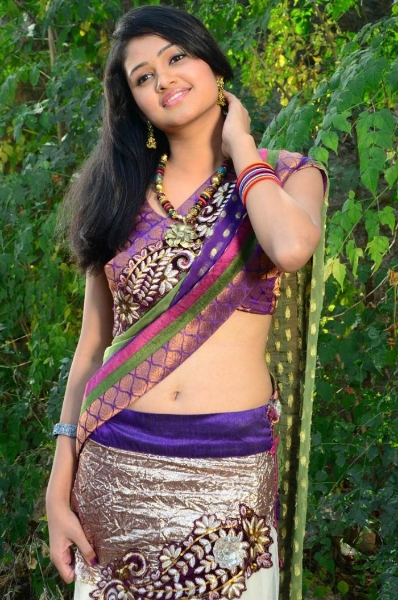 Nude Teen Girls From Trichy