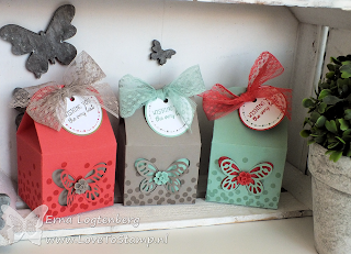 stampinup lovetostamp bakers box thinlits