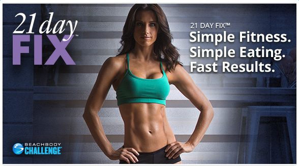 Autumn Calabrese - Creator of the 21 Day Fix