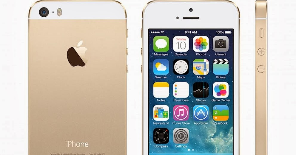 how to add gmail account in iphone 5s