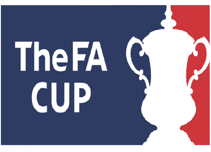 fa cup draw today