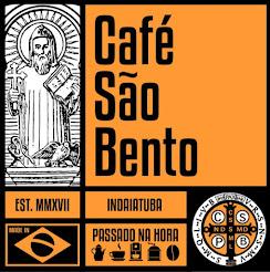 Café São Bento