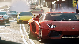 Need for speed most wanted 2012 cheats