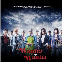 Wanita Tetap Wanita the Movie Bioskop