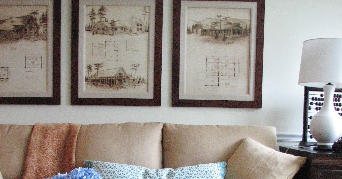 Pure Home Decor : Pure Style Home: Client Family Room Sneakity Peek & a message from the ...