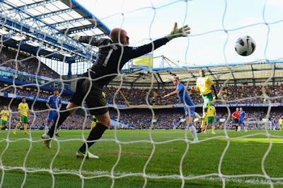 Chelsea  Norwich City diferido online