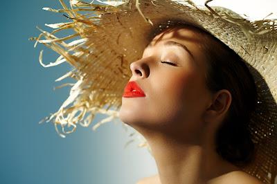 ZAO ile Makyajınızla Güneşlenin