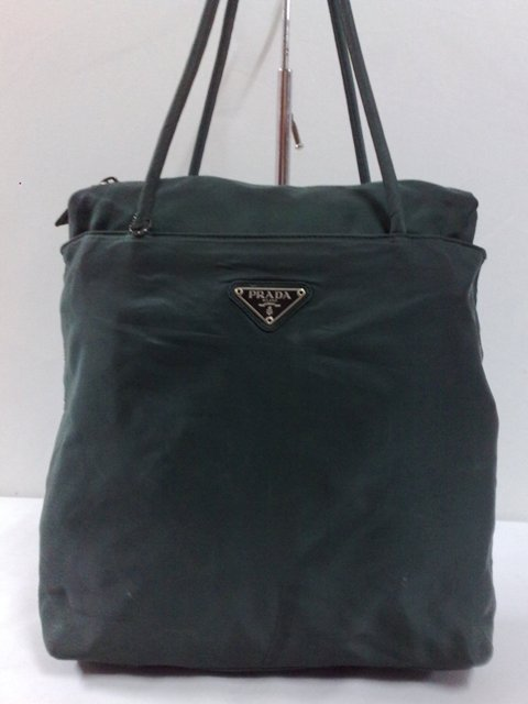 Authentic PRADA Tote Bag (SOLD)