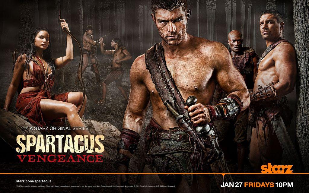 Spartacus S01 Last .සිංහල උපසිරසි සමග