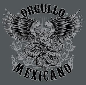 Orgullo de ser MEXICANO