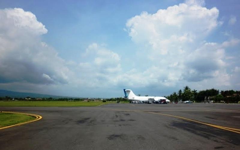 Bandara Selaparang, Lombok. ZonaAero