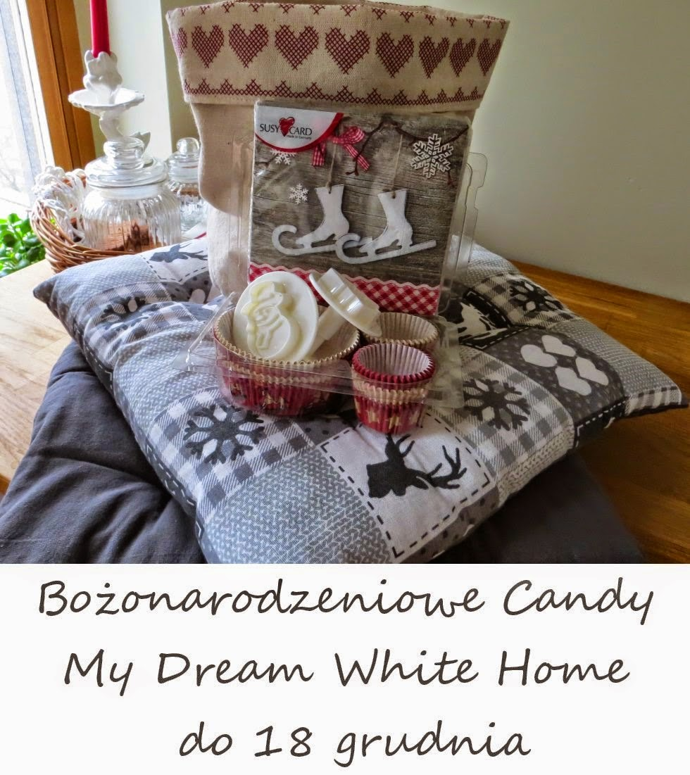 Candy w MyDreamWhiteHome