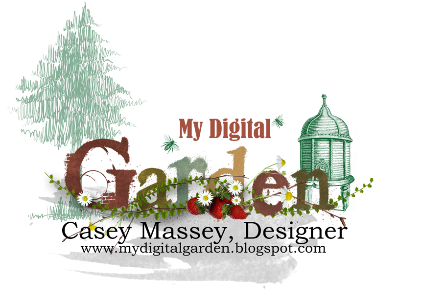 My Digital Garden