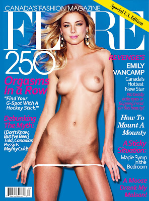163018770 Emily VanCamp Fake by Natlover 157.jpg 123 352lo Emily VanCamp Nude on Magzine Cover Possing her Boobs & Pussy Fake
