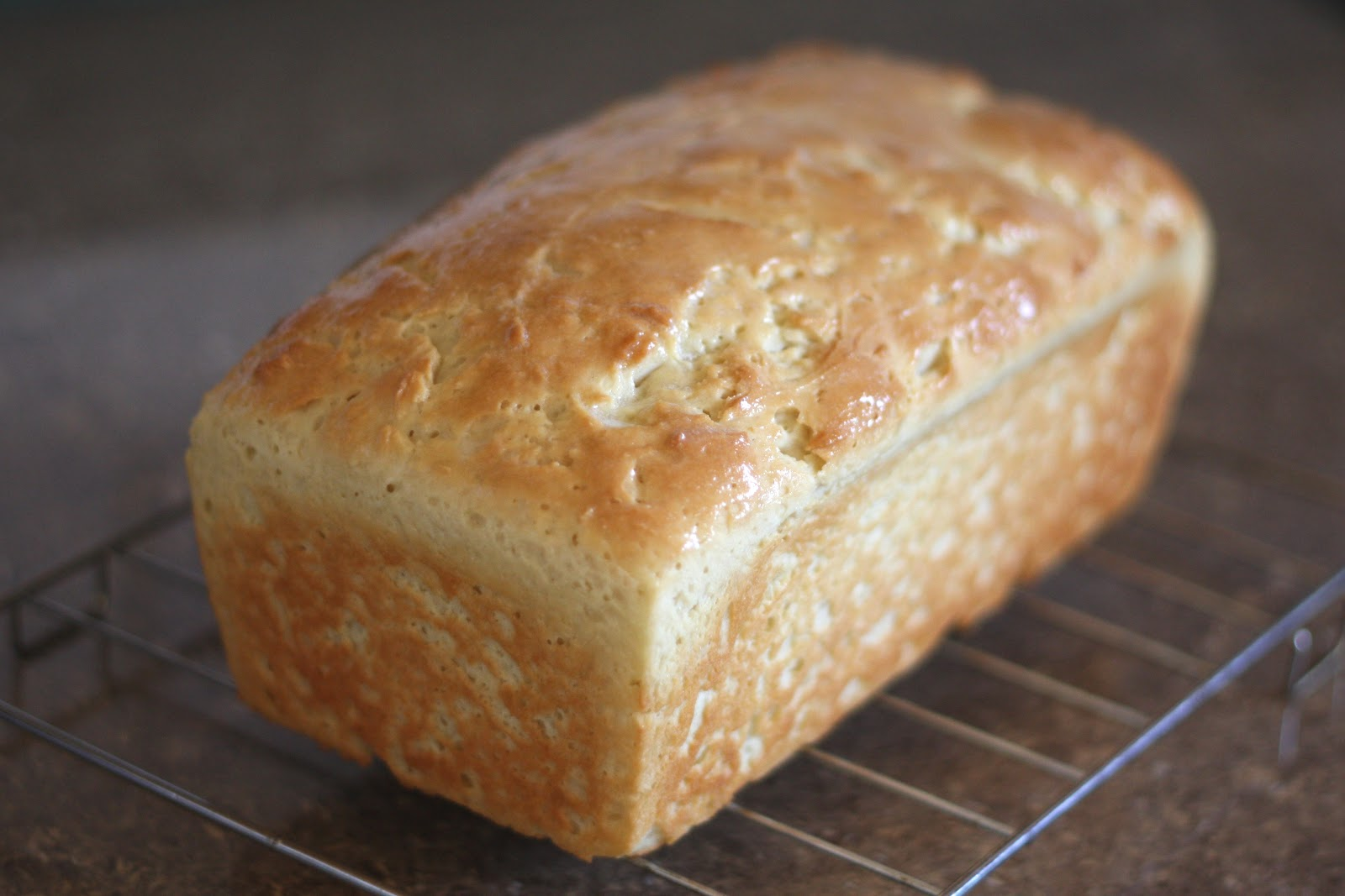 Tips on How to Make Gluten-Free Sandwich Bread (And a Recipe!) | One ...