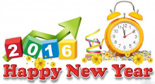 Gambar Ucapan Tahun Baru Lucu Funny Happy New Year 2016