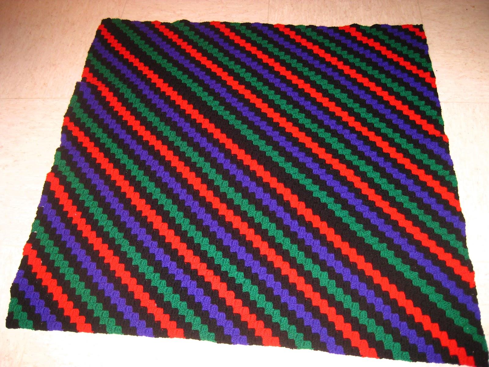 My secret crochet blog corner to corner afghan finished corner to corner afghan finished dt1010fo