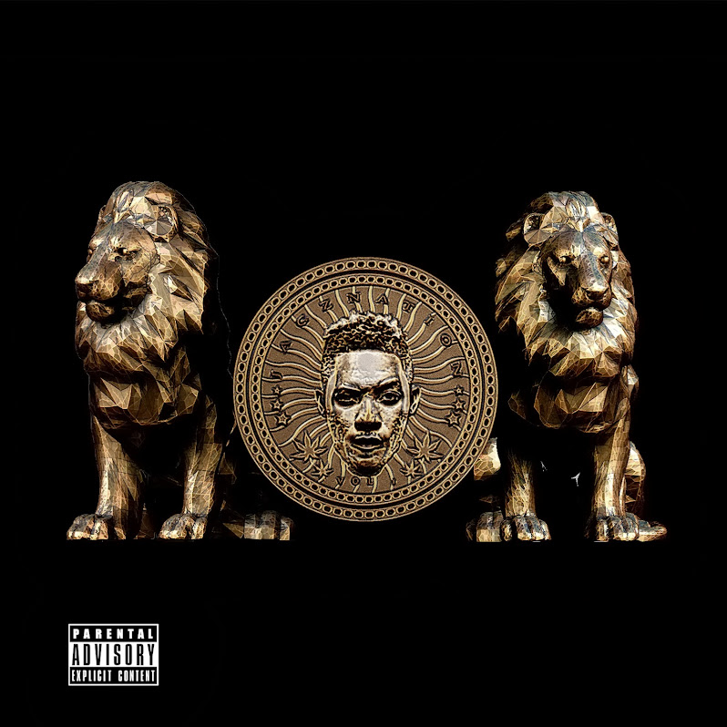 ALBUM: JAGZ NATION - JESSE JAGZ