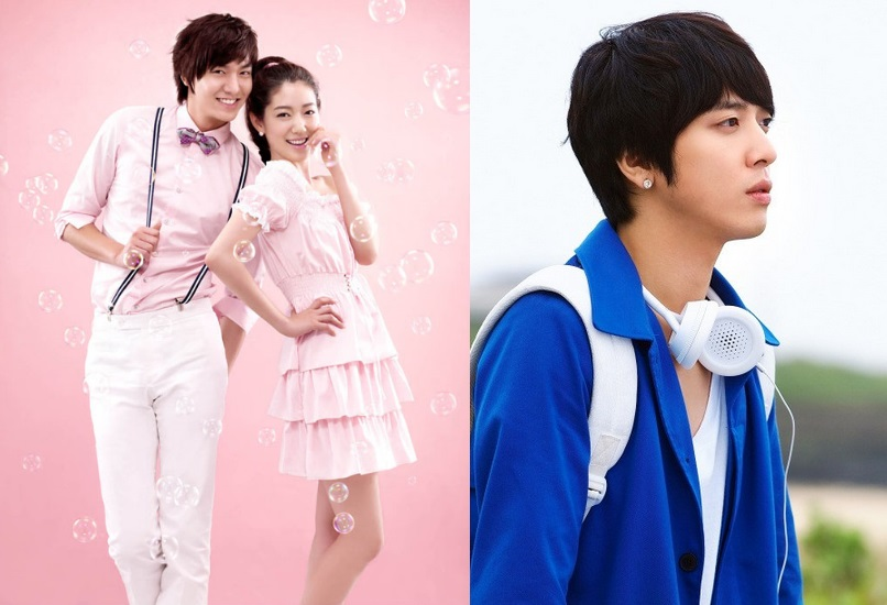 Jung yong hwa girlfriend in real life 2013 while jung yong hwa turns