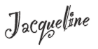 Jacq&#39;s signature
