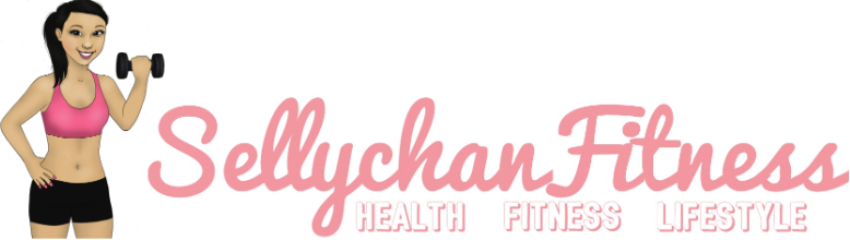 Sellychan Fitness Banner