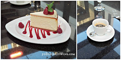 III Forks Chicago Dessert