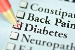 Cara Mencegah Diabetes Secara Alami