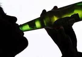 Dampak Negatif Alkohol