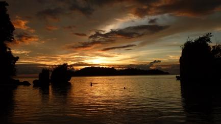 Gab Around The World Togean Islands Kadidiri: small islands around the world