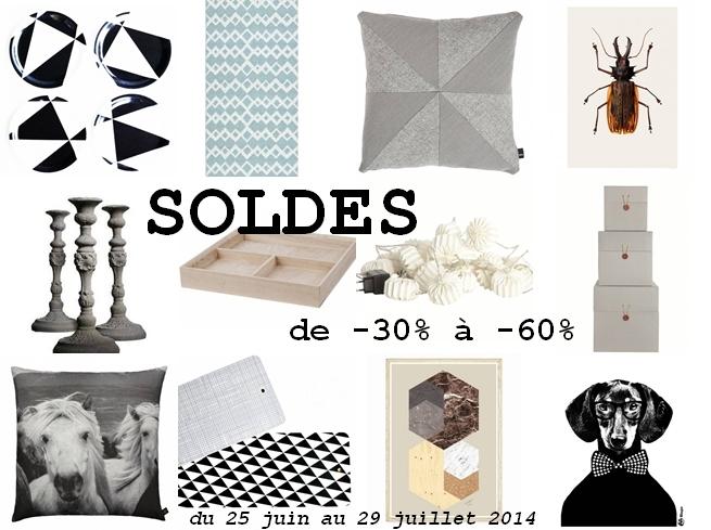 Soldes d'été / Summer sales