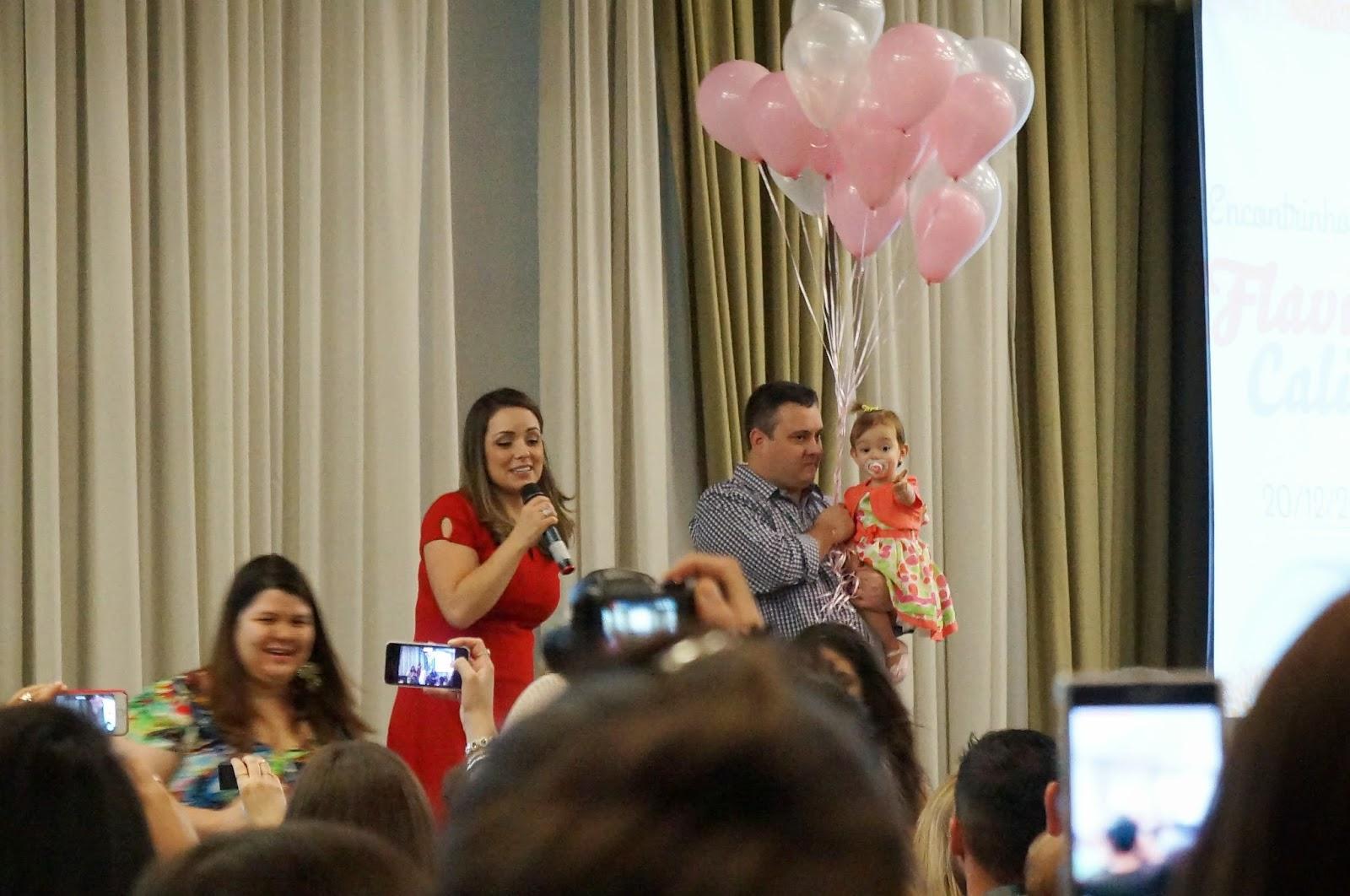 Família Calina: Flavinha, Ricardo e Victoria (baby V) - encontrinho Flavia Calina 2014