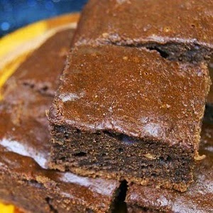http://www.krisztinawilliams.com/2015/01/lightened-up-gluten-free-fudge-brownies.html