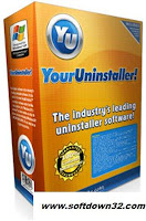 Your Uninstaller! Pro v7.4.2012.05 Portable