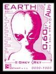 Grey UFO Series