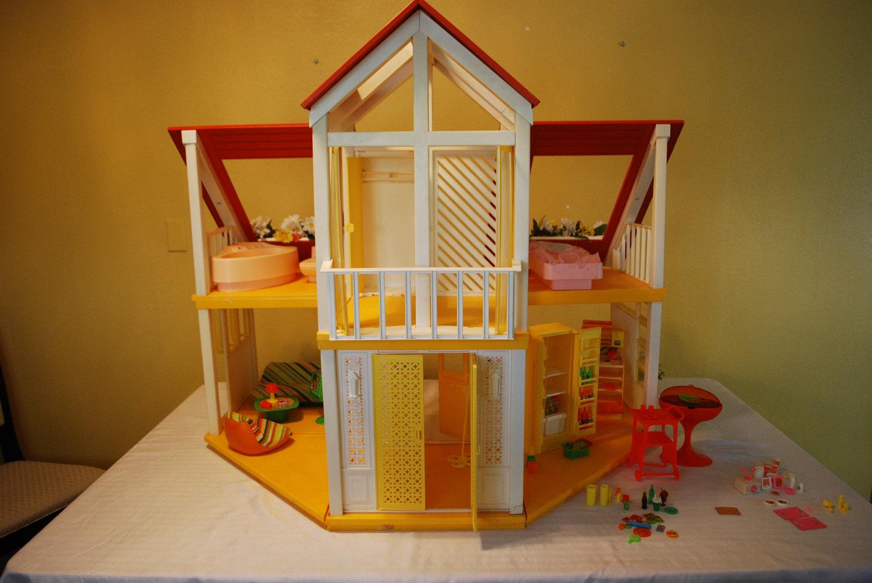 Кукольный домик своими руками - 66 фото создания 96