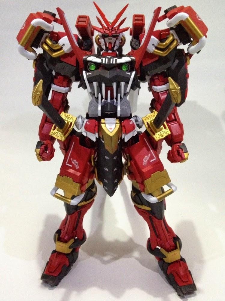 Custom Build: 1/100 Se...