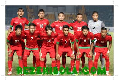 REZEKIBOLA.COM | AGEN BOLA, AGEN CASINO, AGEN TOGEL ONLINE INDONESIA TERPERCAYA - Timnas U-23 Ikut Turnamen di Banyuwangi