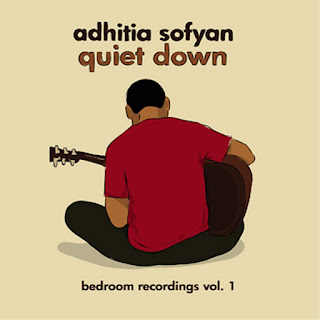 Adhitia Sofyan - Quiet Down on iTunes