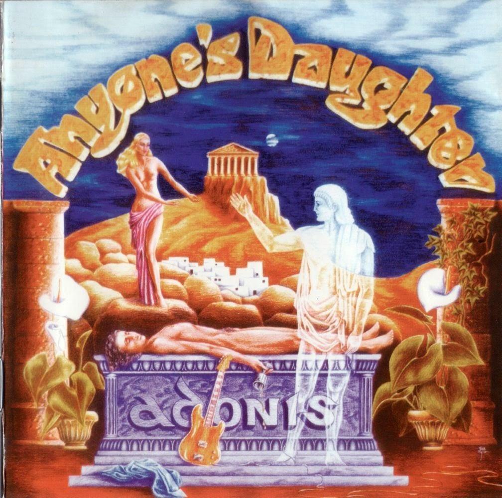 Adonis 1979