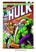 . and The Mandarin and The Hulk versus Wolverine.